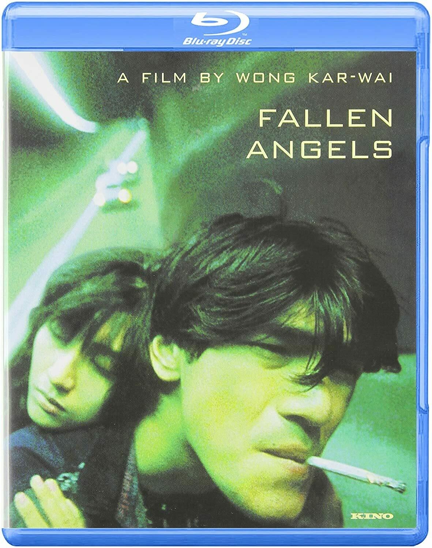 FALLEN ANGELS - BLURAY