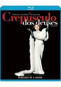 CREPUSCULO DOS DEUSES - BLURAY