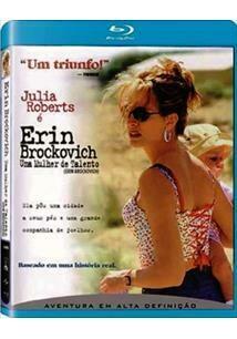 ERIN BROCKOVICH - BLURAY
