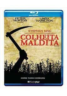 COLHEITA MALDITA - BLURAY