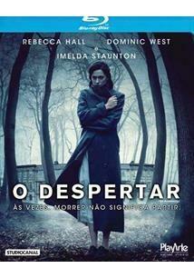 O DESPERTAR - BLURAY
