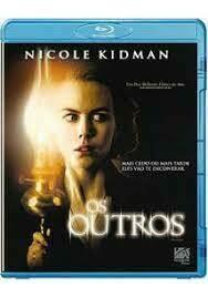 OS OUTROS - BLURAY