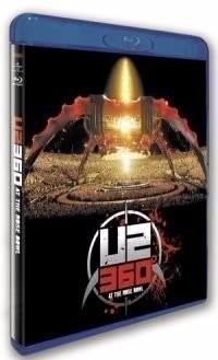 U2 360 - BLURAY