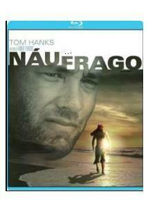 NAUFRAGO - BLURAY