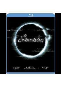 O CHAMADO - BLURAY