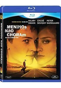 MENINOS NAO CHORAM - BLURAY