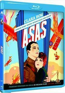 ASAS - BLURAY
