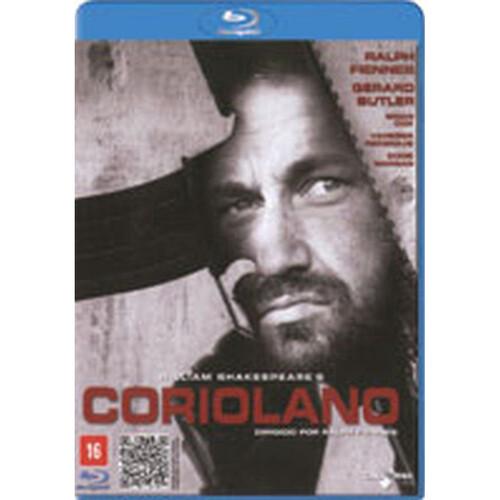 CORIOLANO - BLURAY