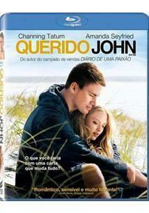 QUERIDO JOHN - BLURAY