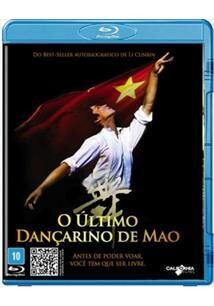 O ULTIMO DANCARINO DE MAO - BLURAY