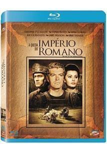 A QUEDA DO IMERIO ROMANO - BLURAY