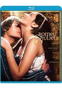 ROMEU E JULIETA - BLURAY