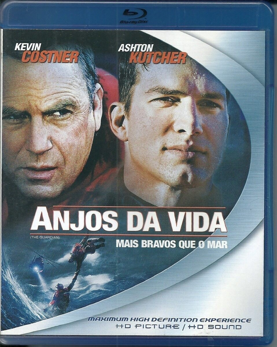 ANJOS DA VIDA - BLURAY