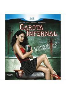 GAROTA INFERNAL - BLURAY