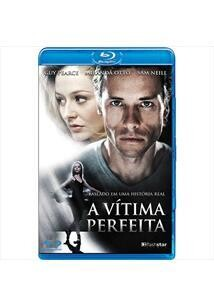 A VITIMA PERFEITA - BLURAY