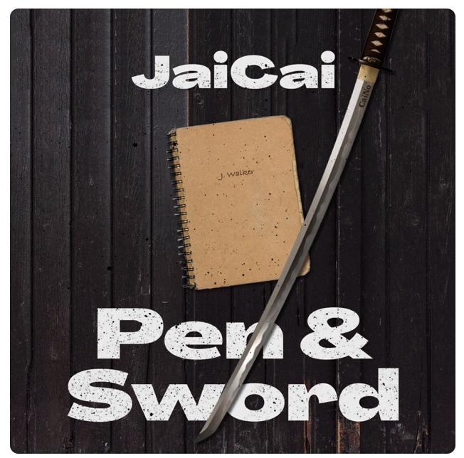 Pen & Sword Album