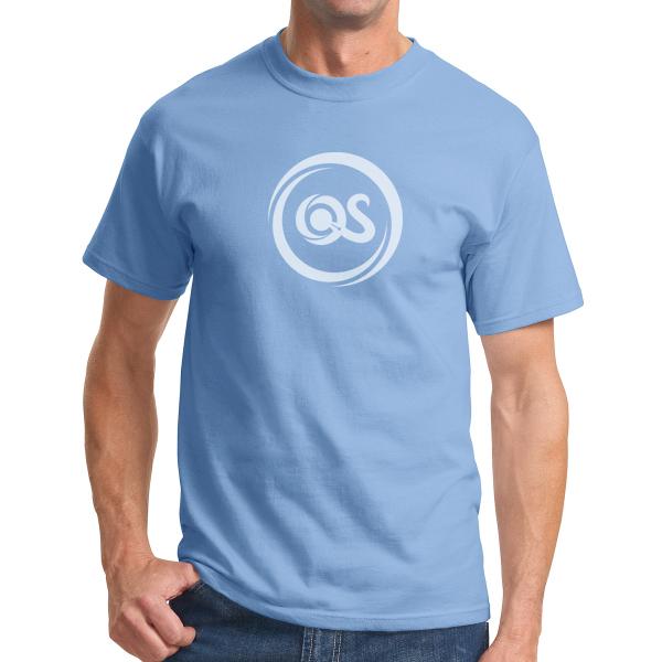 T-Shirt - Round - Neck