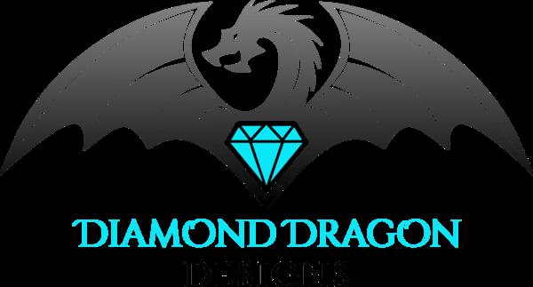 Diamond Dragon Waterslides & Images