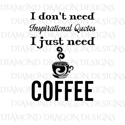 Coffee - I Just Need Coffee, Waterslide