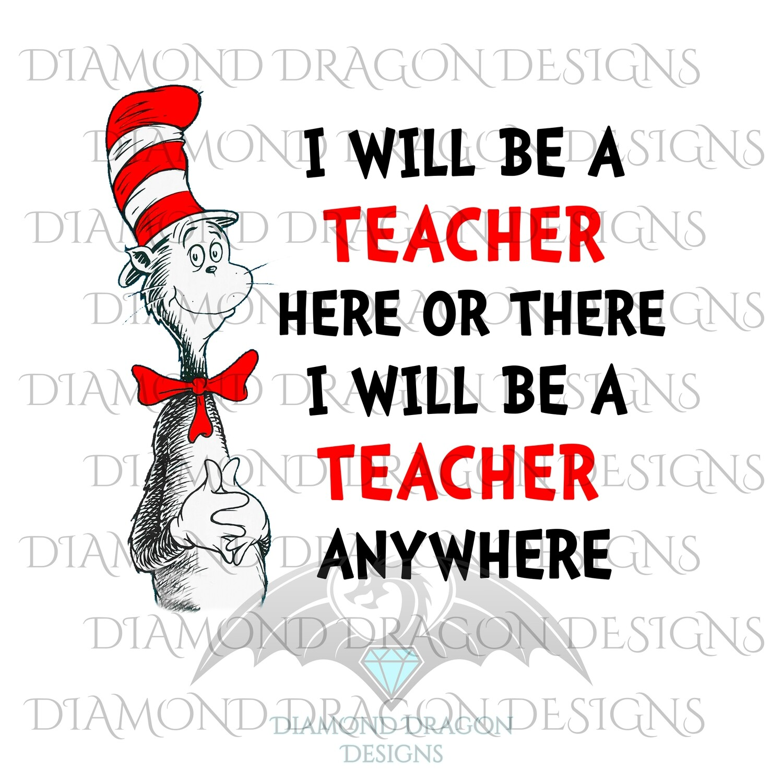 Teachers - I Will Teach, Waterslide