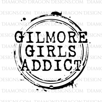 TV - Gilmore Girls Addict, Waterslide