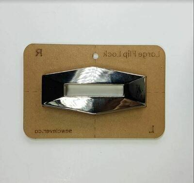 Large Flip Lock