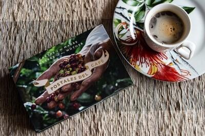 Dúo de historia cafetera - Café en grano con envío nacional incluido