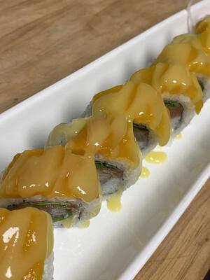 Mango Mango Roll