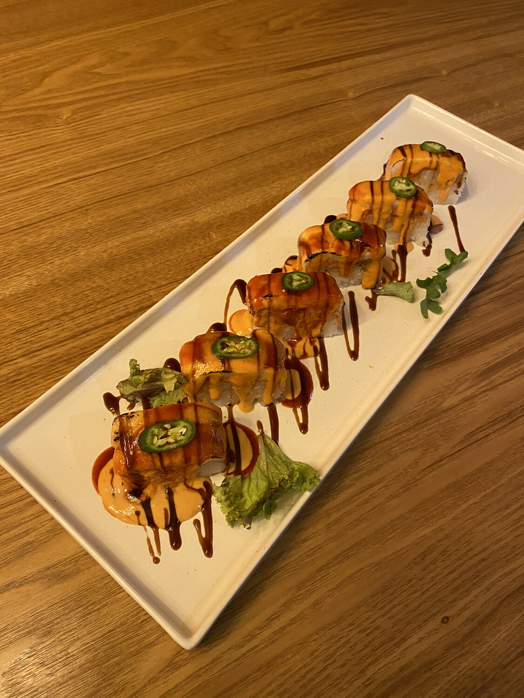 Spicy Oshi