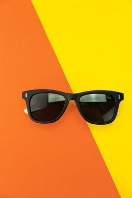 Óculos de sol preto - Viela17 Shop
