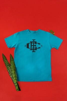 Camiseta azul CEI 1971 - RAIX