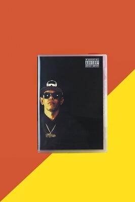 DVD do rapper Japão Viela 17 com canções autorais - Viela 17 Shop