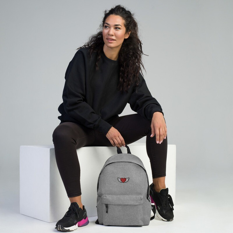 LEVUP MORNING STAR BACKPACK