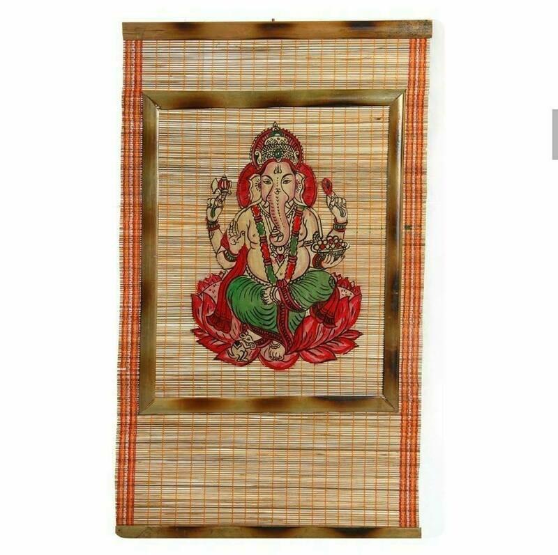 Ganesha Portray