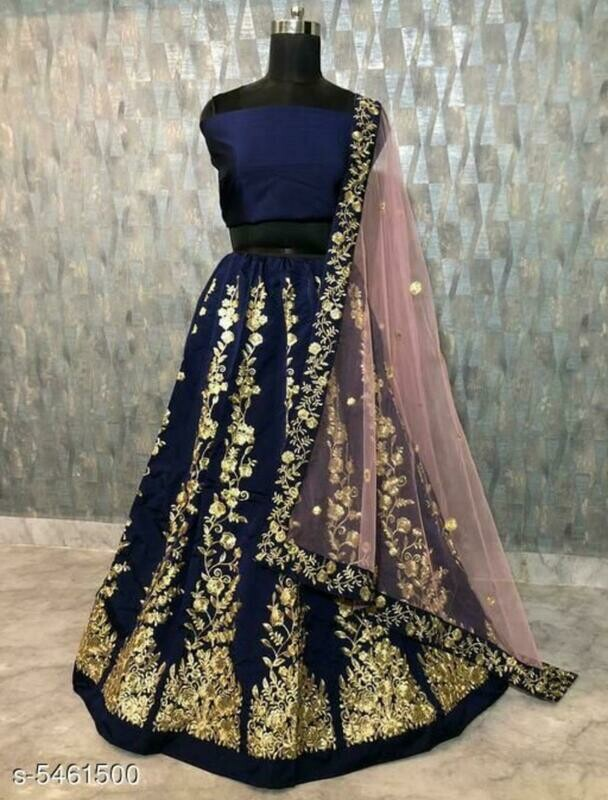 Pretty Women Lehenga