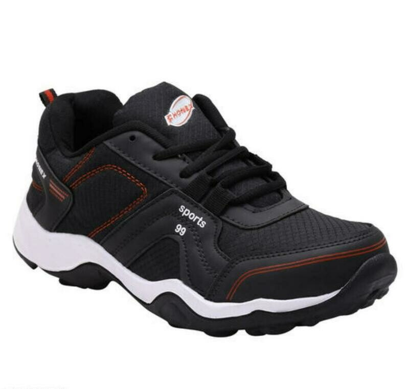 Men's Stylish Sports Shoes