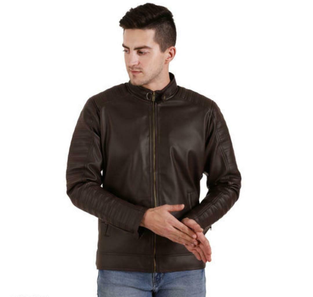 Vestitch Bomber Light Weight Jacket For Men