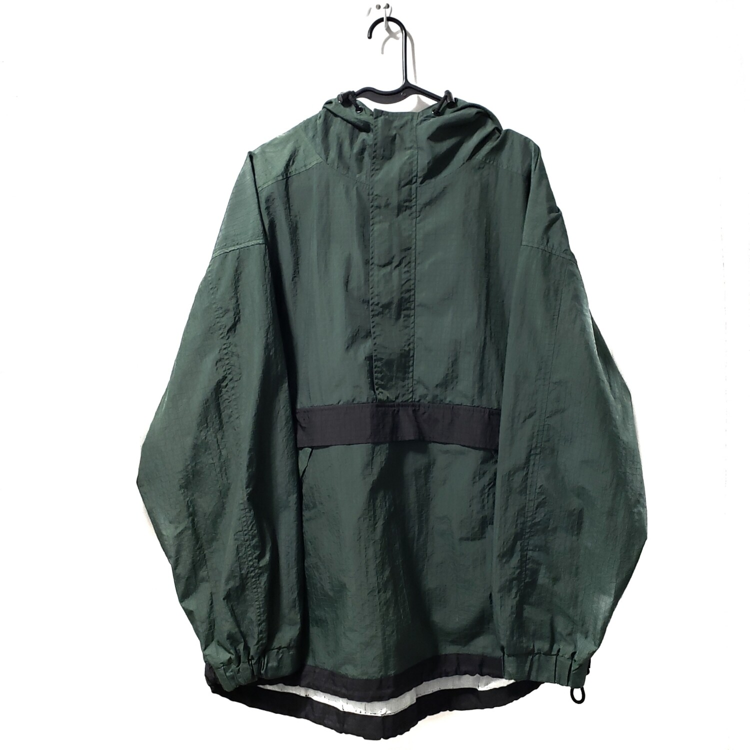 Stefano Man Windbreaker