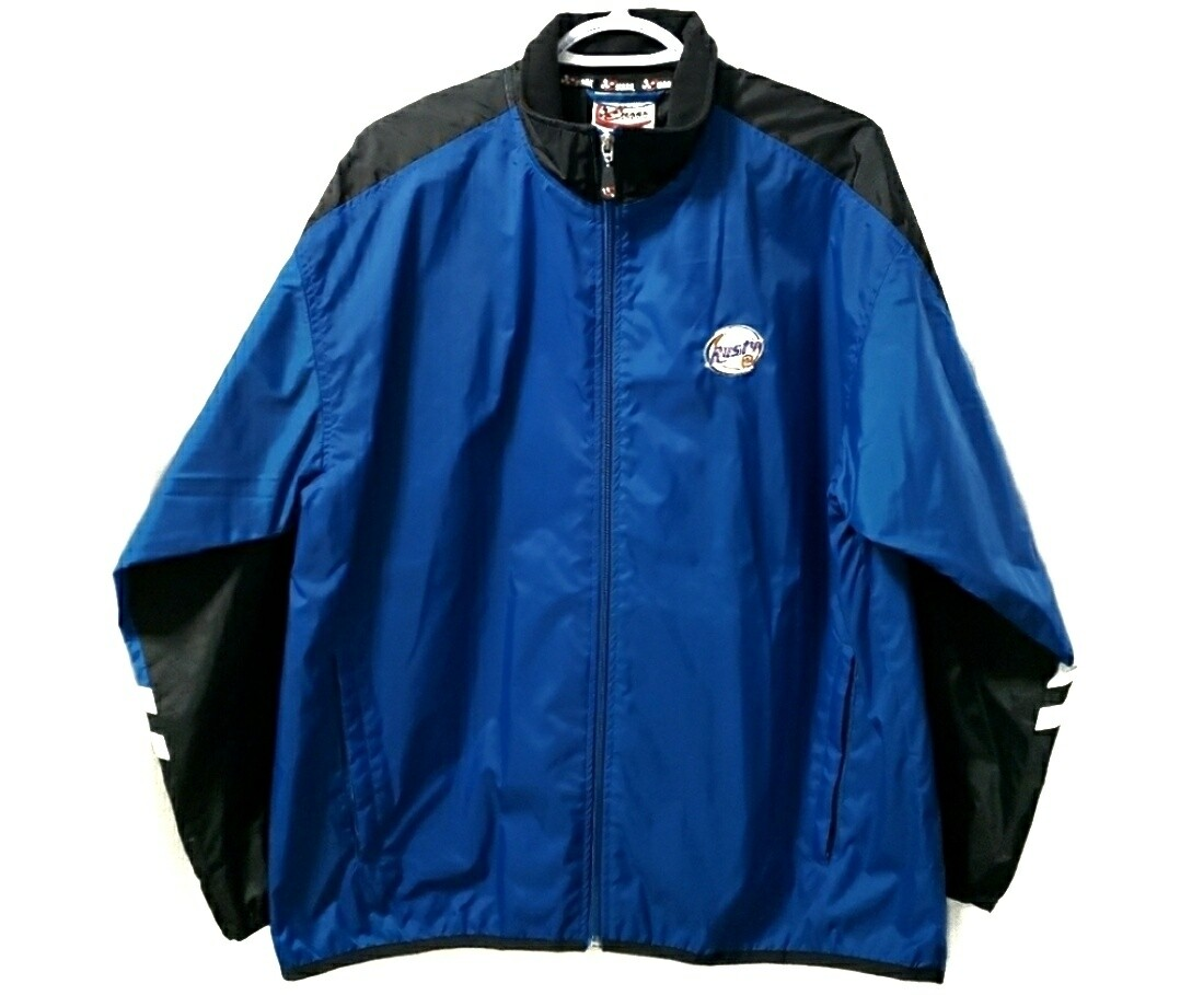 Rusty Wallace Jacket