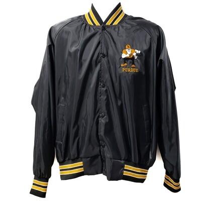 Purdue Bomber Jacket