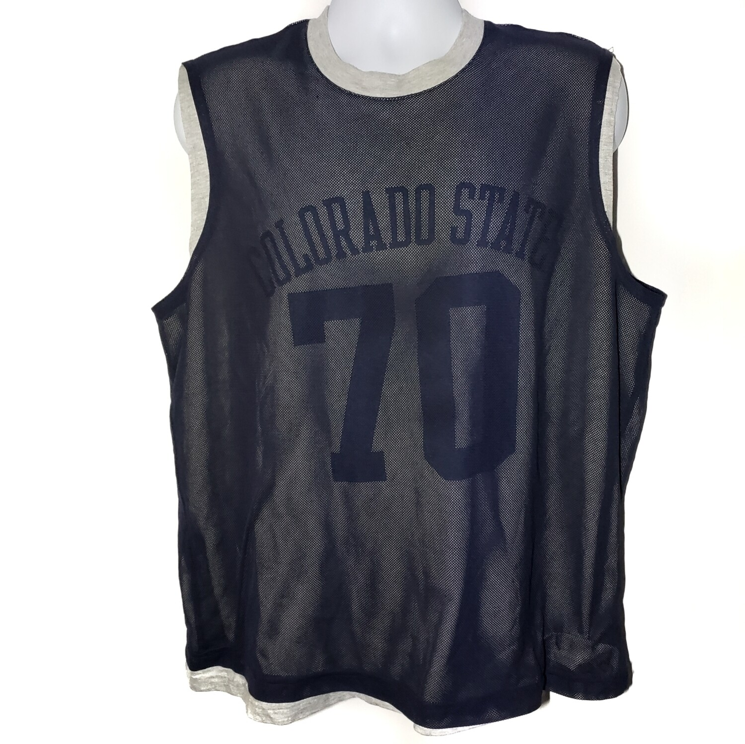 Colorado State Tank Top