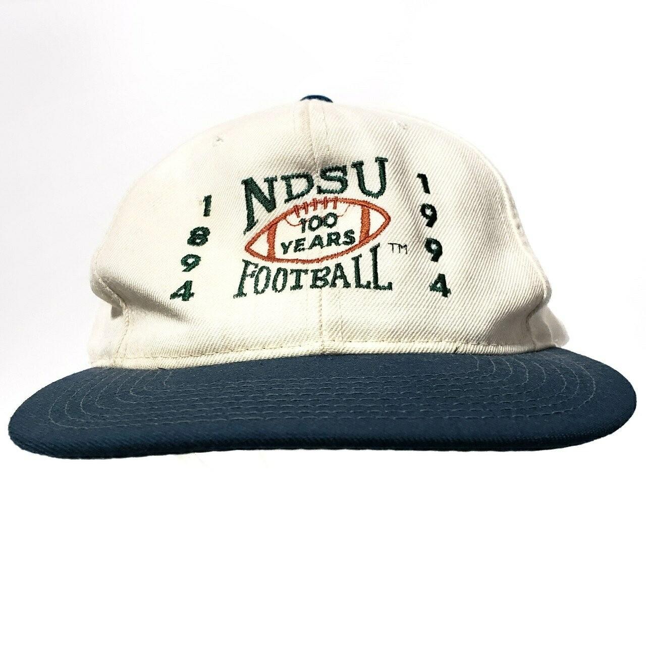NDSU Bison Football Hat