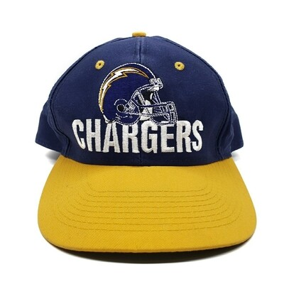 San Diego Chargers Snapback Hat