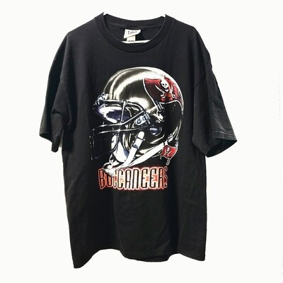 Tampa Bay Buccaneers Retro Tee