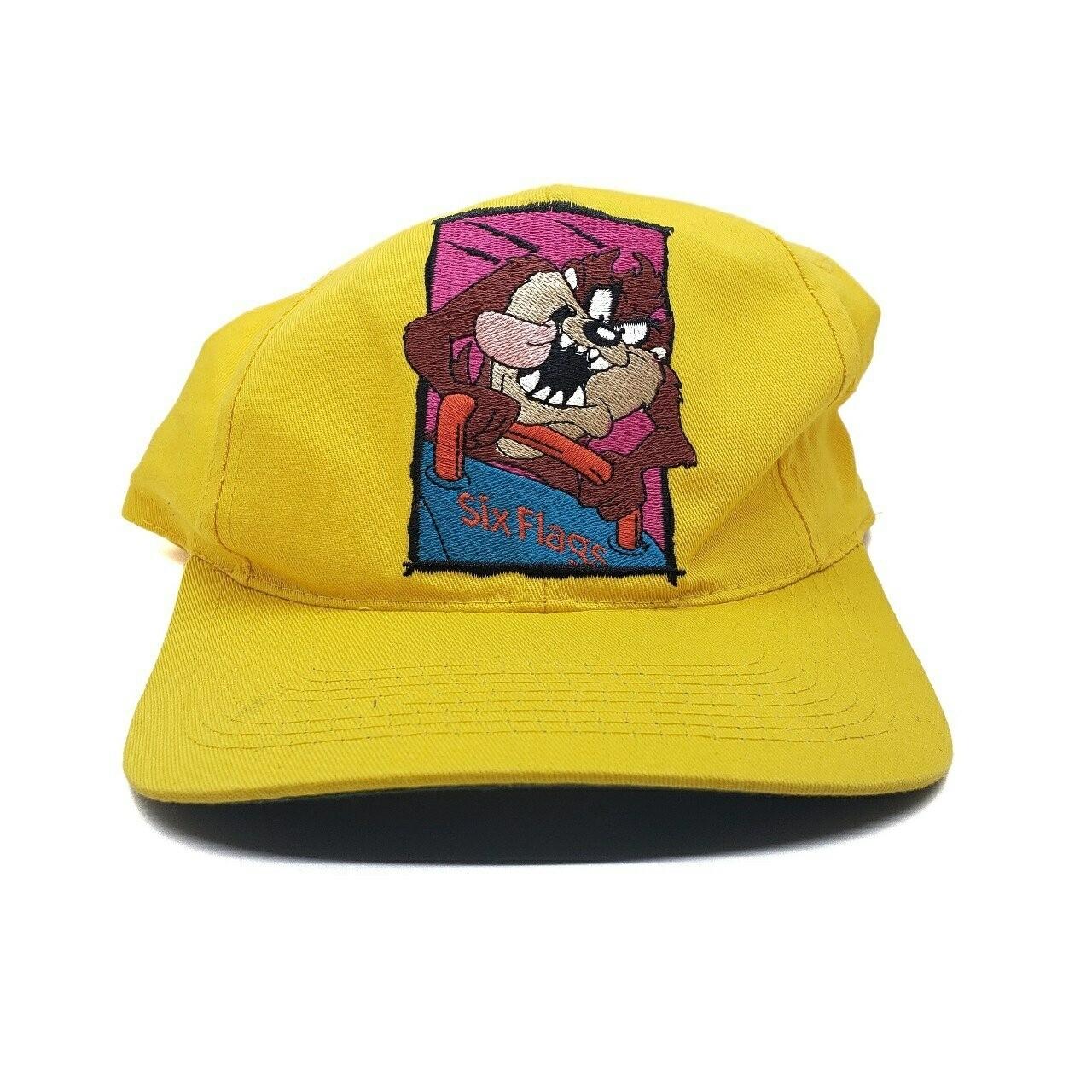 Taz Looney Tunes Hat