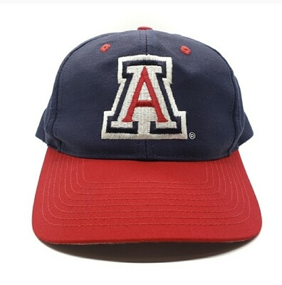 Arizona Wildcats Logo 7 Snapback Hat