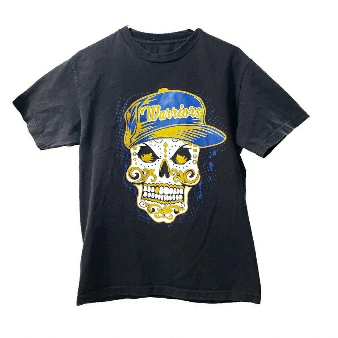 Golden State Warriors Sugar Skull Shirt