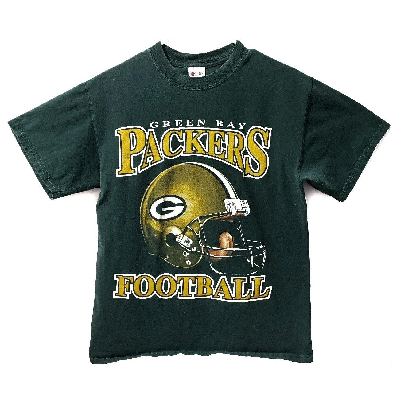Green Bay Packers True Fan Shirt