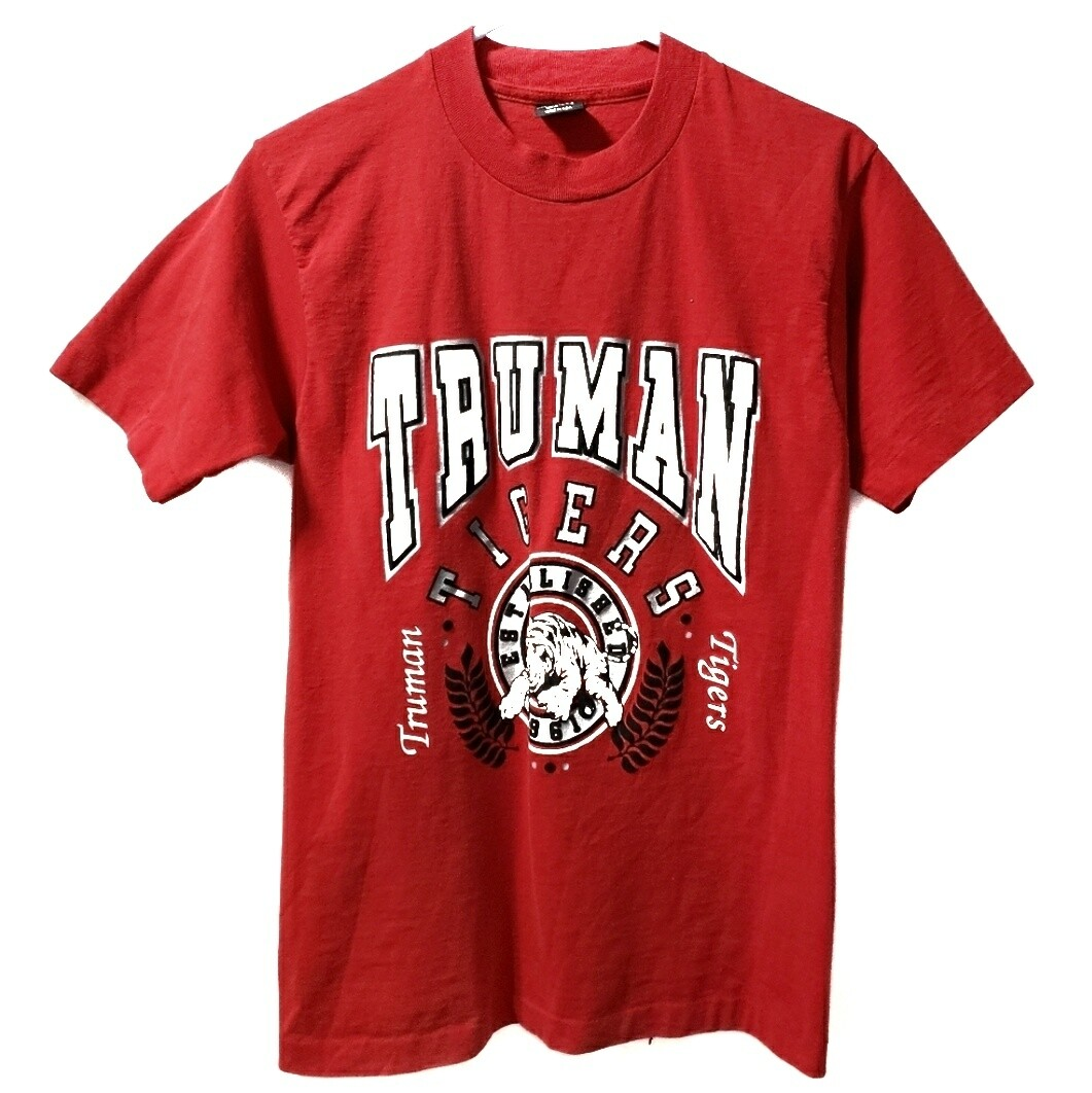 Truman Tigers High School Tee