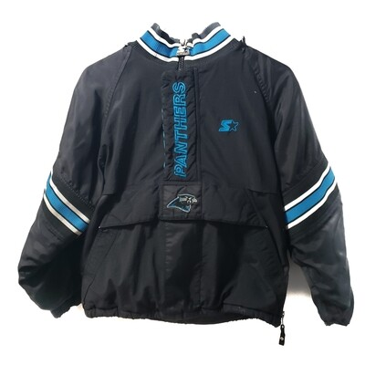 Carolina Panthers Starter Jacket